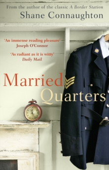 Married Quarters, Paperback Book
