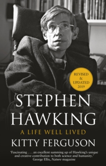 Stephen Hawking : A Life Well Lived, Paperback / softback Book