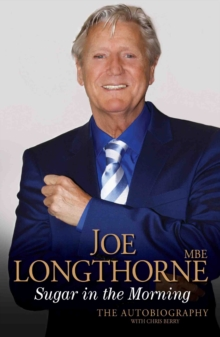 Joe Longthorne : The Autobiography, Paperback Book