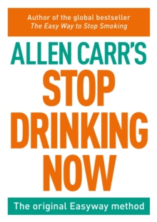 Stop Drinking Now, EPUB eBook