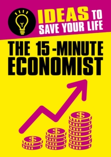 The 15-Minute Economist, EPUB eBook