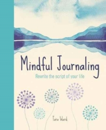 Mindful Journaling, Paperback Book