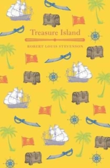 Treasure Island, Paperback / softback Book
