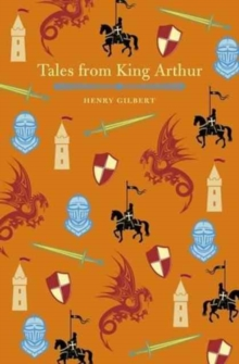 Tales of King Arthur, Paperback Book