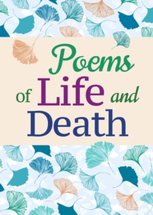 Poems of Life and Death, EPUB eBook