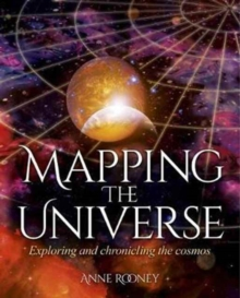 Mapping the Universe, Hardback Book