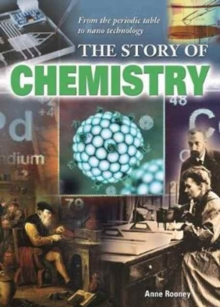 The Story of Chemistry, Hardback Book