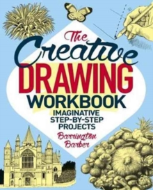 The Creative Drawing Workbook, Paperback Book