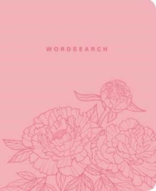Wordsearch, Paperback Book