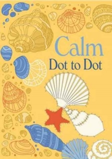 Dot-to-Dot Calm, Paperback Book