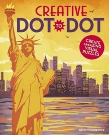 Creative Dot-to-Dot, Paperback Book