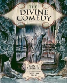 The Divine Comedy, Hardback Book