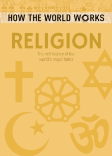 How the World Works: Religion, Paperback Book