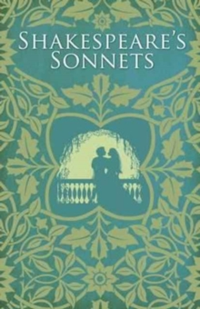 Shakespeare's Sonnets, Hardback Book