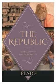 The Republic, Paperback / softback Book