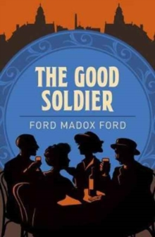 The Good Soldier, Paperback / softback Book