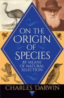 On the Origin of the Species, Paperback / softback Book