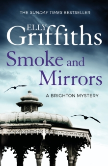 Smoke and Mirrors : The Brighton Mysteries 2, EPUB eBook