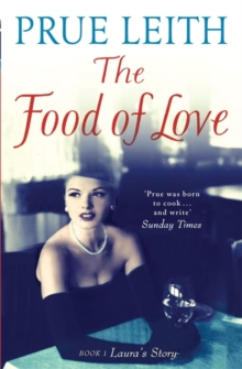 The Food of Love : Laura's Story Book 1, Hardback Book