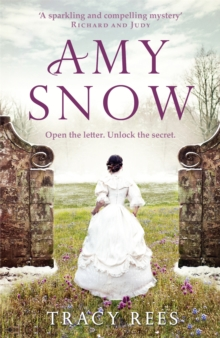 Amy Snow : The Richard & Judy Bestseller, Paperback Book