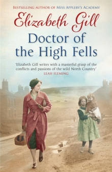 Doctor of the High Fells, Paperback / softback Book