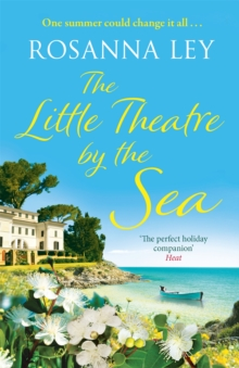 The Little Theatre by the Sea, Paperback Book