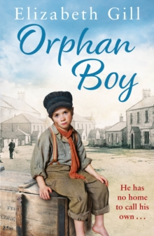 Orphan Boy : A moving and uplifting tale of a young boy with big dreams..., EPUB eBook