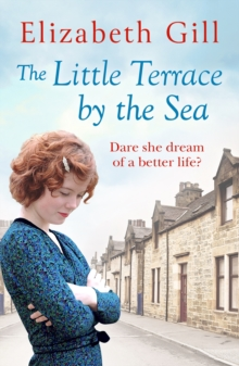 The Little Terrace by the Sea : A Big Dream. A Couple Torn Apart., EPUB eBook