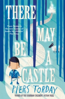 There May Be a Castle, Paperback / softback Book