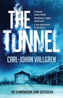 The Tunnel : Danny Katz Thriller (2), Paperback Book