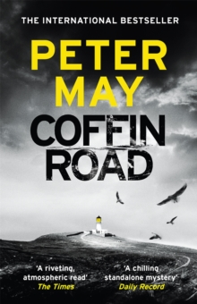Coffin Road : the Sunday Times Bestseller and BBC Radio 2 Book Club Pick, Paperback / softback Book
