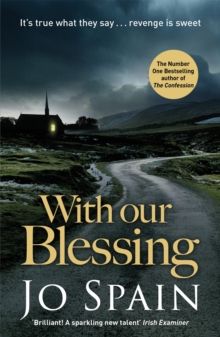 With Our Blessing : (An Inspector Tom Reynolds Mystery Book 1), Paperback / softback Book