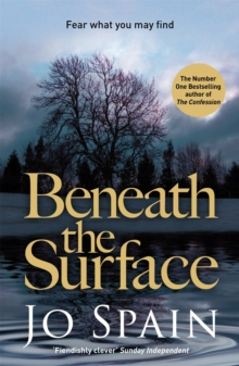 Beneath the Surface : (An Inspector Tom Reynolds Mystery Book 2), Paperback Book