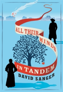 All Their Minds in Tandem, Hardback Book