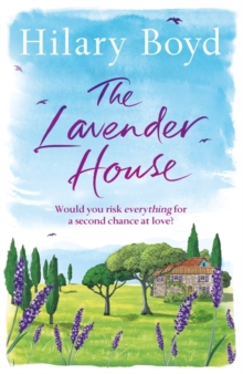 The Lavender House, Paperback Book