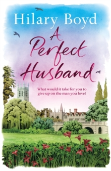 A Perfect Husband, Hardback Book