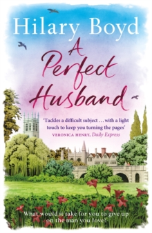 A Perfect Husband, Paperback Book