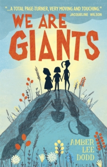 We Are Giants, Paperback / softback Book