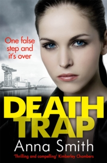 Death Trap : Rosie Gilmour 8, Paperback / softback Book