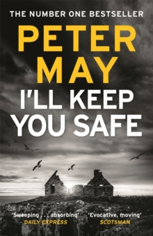I'll Keep You Safe : The #1 Bestseller, Paperback / softback Book