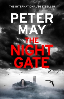 The Night Gate : the Razor-Sharp Finale to the Enzo Macleod Investigations, Hardback Book