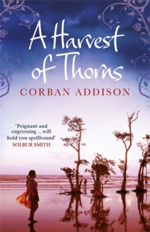 A Harvest of Thorns, Paperback Book