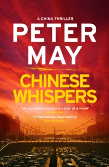 Chinese Whispers : China Thriller 6, Paperback Book