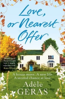 Love, or Nearest Offer, EPUB eBook