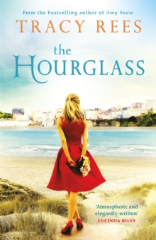 The Hourglass : a Richard & Judy Bestselling Author, Paperback Book