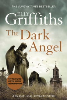 The Dark Angel : The Sunday Times Bestseller, Paperback / softback Book