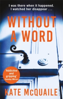 Without a Word, Paperback Book