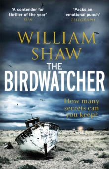 The Birdwatcher, Paperback / softback Book
