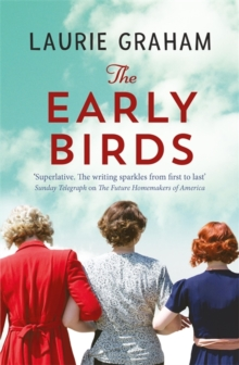 The Early Birds, Hardback Book
