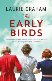 The Early Birds, Paperback Book